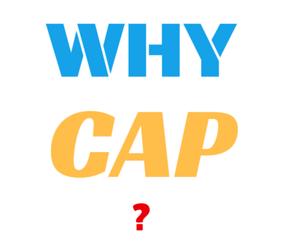 Why CAP