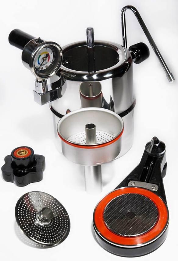 how to make a good coffee cx25p