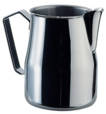 Motta Pitcher Chrome