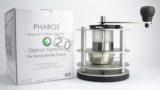 pharos 2-0 manual coffee grinder